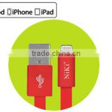OEM Chinese Factory for lightning apple certified private cable for iphone 5 cable for mfi wire for apple cable mfi for mfi lead