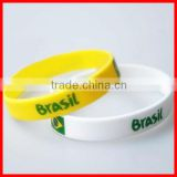 2014 world cup silicone bracelet