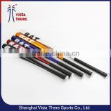 Cheap painting aluminium alloy baseball bat with customized logo                                                                         Quality Choice