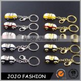 Luxury Car Shaped Metal Keychain,Fashion Keychain Promotional/
