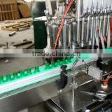 Automatic Honey Filling Machine And Capping Machine (Glass & Plastic Bottles) Manufacturers & Exporters