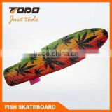 Blank Canadian Maple Skateboard Decks Wholesale