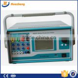 HZJD-I 0.5 grid high accurancy six phase relay protection tester/Secondary Injection Relay Test Set