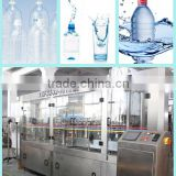 China automatic water filler/machinery beverage/mineral drinking water/mineral process line