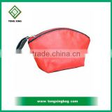 2014 China manufacture environmental protection hot sale cosmetic bag multi pocket made in China with factory price
