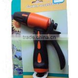 popular adjustable plastic pvc spray nozzle