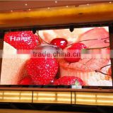 Advertising Shows Exhibition Use Indoor Full Color led Display P2.5 little pixel picth 2.5mm LED Screen TV Wall