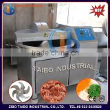 Automatic blender mixer chopper,SUS304 Meat Bowl Choper,Multi-function Bowl Cutter for Meat Processing Machine