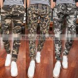 NEW Chinos Skinny joggers Camouflage men military Camouflage pants Jogger pants Sweat pants Camo Gymshark Men trousers