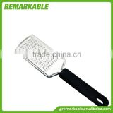 Stainless Steel grater zester Microplane grater ginger grater round grater mini grater