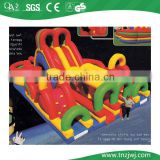 2013 Children Inflatable Water Slide bounce house