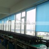 ues for housing and office fashion electric roller blind