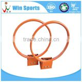 basketball solid steel basket rims and net
