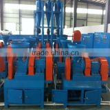 Crumb Rubber Machinery for used tire recycling system