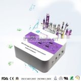 galvanic Skin Rejuvenation Skin Care beauty facial Machine deep cleaning skin care beauty equipment