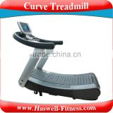 speed board fit woodway curve manual mechanical treadmill