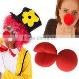 Halloween decoration professional clown costumes