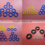 1 1.5 2 2.2 2.5 3 4 5 6 7 8 9mm thickness molded silicone O rings o ring maker all sizes no fade rubber O ring