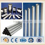 Trade assurance strong metal steel pipes inox tubes perforated 316 stainless steel pipe/ tube