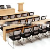 conference table specifications