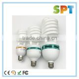 infrared replacement light bulbs dc 12v battery operated cfl lights tri-color led 4pin cfl replacement 5500k
