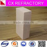 Good quality Insulation fire bricks in low apparent porosity