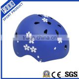HIgh safety cute baby bike helmets