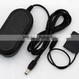 Camera Ac Adapter EH-62 EH62 with DC coupler EP-62D EP62D For Nikon Coolpix S200,S210...