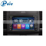 "MSTAR2531 WinCE6.0 OS 6.2"" Pioneer Car Stereo 2 Din Touch Screen Car Audio Multimedia System with GPS DVD Bluetooth Radio AUX IN"