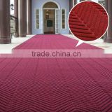 Wholesale 100% pp washable entrance mat systems