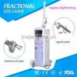Chest Hair Removal Co2 Fractional Laser Vaginal Tightening Laser Vascular Lesions Removal 40w Beauty Equipment Better Than Vaginal Tightening Stick FDA Approved