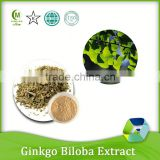 reliable supplier health care product organic ginkgo biloba extract for capsules