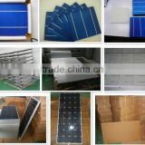 5kw 7kw 20kw Generator Solar Panels For Home/Off Grid Solar System 10KW solar panel system