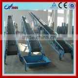 Adjustable speed heated screw conveyor plastic slat chain conveyors drawing conveyor belt drive pulleys