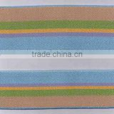 Polyester Gripper Elastics with Jacquard Logo