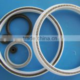 different type Spring energized ptfe seal