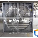 Industrial siemens and chinese famous electrical motor centrifugal exhaust fan price for poultry house wall ventilation fans