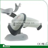 OEM ODM LS2208 factroy cheap handheld supermarket barcode scanner 1D laser USB bar code reader