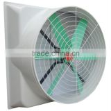 Dairy Farm Machinery Fiberglass Exhaust Fan for sale