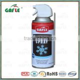 freeze spray quick freeze cold spray repair electric spray paint and cold galvanized spray