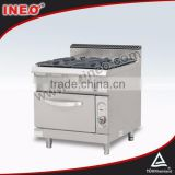 Commercial Restaurant stove top grill/pressure stove