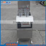 gas deep fat fryer kfc deep fryer used gas deep fryer with CE approved