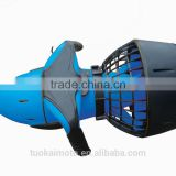 300W electric sea scooter/300W Water booster/water Diving equipment/Submersible/Swimming assistant(TKS-01)