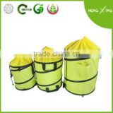 2015 New pop up heavy garden bag(3size a set)