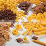 Fully Automatic cereal bar snack food machine with CE 86-15553158922 skype:sherry1017929