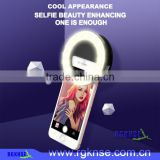 high quality rgknse selfie ring ligt for iPhone6/7 Of New Structure