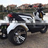 X-man Three Wheel Cross-Country Beach Electric Motorcycle, 60V20A electric bike for elder