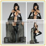 Sexy nude girl action figure, sexy anime nude girl figure, sexy girl anime action figure