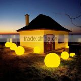 Wholesale Colorful Christmas Gifts LED Light Ballon Outdoor For for Festival Party Decoration