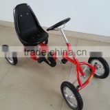 China cheap adult pedal car for racing car